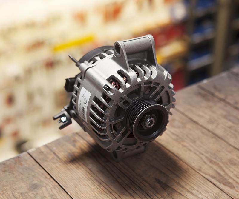 Motor artikelen Automaterialen